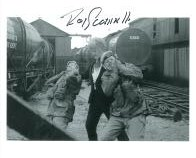 Roy Scammell - Genuine Signed Autograph 7947
