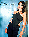 Shannen Doherty (Charmed, Beverly Hills) genuine signed autograph 10x8 COA 104
