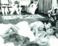 Sue Vanner (Bond Girl) - Genuine Signed Autograph 6598